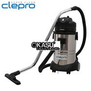 Máy hút bụi nước CLEPRO S3/80