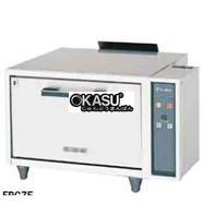 Tủ nấu cơm chạy gas 1 khay FUJIMAK FRC7ND