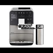 Máy pha cà phê Melitta Caffeo Barista TS Smart