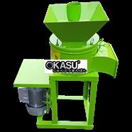 Máy băm chuối, xay nghiền đa năng OKASU OBC-219A