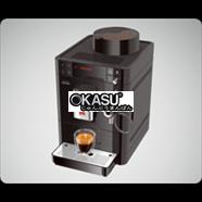 COMBO MELITTA CAFFEO PASSIONE + ẤM ĐUN EASY AQUA + BỘ LY CUBES STARTER + CARRARO GLOBO ORO MMEPASSIB/S/OR