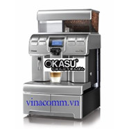 Máy pha cafe SAECO AULIKA TOP