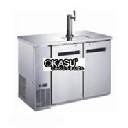 Tủ bảo quản bia 4 KEG US