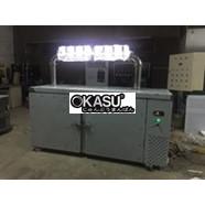 Tủ bảo quản bia sản xuất theo yêu cầu GK-6BOMUS
