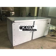 Tủ bảo quản bia 12 KEG US GK-120BOMUS