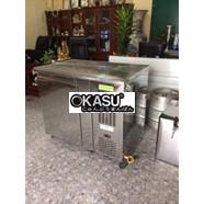 Tủ bảo quản bia tươi GK - 4KEG 20L US