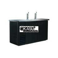 Tủ giữ lạnh bia G-BCBD60-2