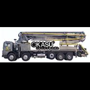 Máy bơm bê tông cần Cifa - K 48 XRZ