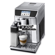 Máy pha cà phê tự động Delonghi ECAM650.75.MS