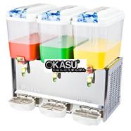 Máy làm lạnh nước trái cây  LRSJ18LX3