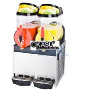 Máy làm lạnh nước trái cây XRJ10Lx2