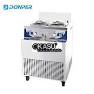 Máy làm kem cứng Donper CFY30
