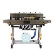 Máy hàn miệng túi liên tục FRSC-101011