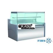 Tủ mát trưng bày siêu thị Firscool G-NSS2400FG