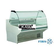Tủ mát trưng bày siêu thị Firscool G-NSS1500A