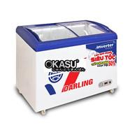Tủ trưng bày kem Inverter Darling DMF-3079KI1