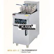Bếp chiên nhúng điện Wailaan WYA-871-2