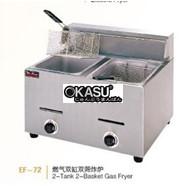 Bếp chiên điện Wailaan GH-821