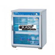Tủ sấy và khử trùng ly, chén, đĩa HAPPYS OKS-101-C