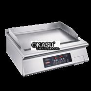 Bếp rán phẳng OKASU DE-FG-4A