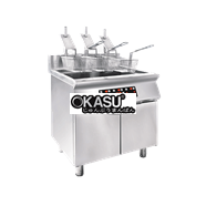 Bếp chiên nhúng cảm ứng ESAC-10D-20