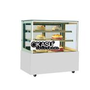 Tủ trưng bày bánh kem OKASU MA650V