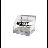 Tủ Trưng Bày Giữ Nóng Thức Ăn Wise WHS-500C