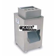 Máy thái thịt sống OKASU OKS-TD180