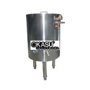 Nồi Nấu Cháo OKASU Bằng Điện 110 Lít NNCD-110