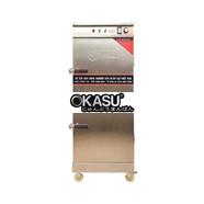Tủ Sấy Bát Okasu 1 Buồng và 2 Cánh Kính - TSBVI1200