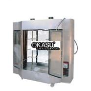 Lò quay vịt điện gas OKASU KS-YXD24
