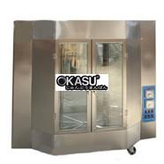 Lò quay vịt dùng điện OKASU KS-HXD24