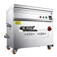 Bếp chiên tách dầu dùng điện 20L OKASU KS-BCTD-A20L