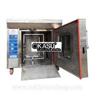 Lò nướng bánh mì xoay 6 khay OKASU KS-LXVN6
