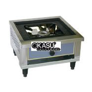 Bếp hầm đơn dùng gas Roller Grill GAR 14 XL