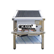 Máy nướng thịt dùng than Grand Woosung 600