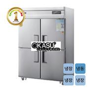 Tủ đông mát Grand Woosung WSMD-1260RFEC1