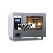 Lò hấp nướng đa năng 6 khay OKASU XK-D061S