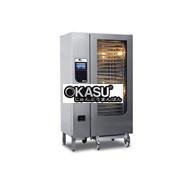 Lò hấp nướng đa năng 20 khay OKASU XK-D201S