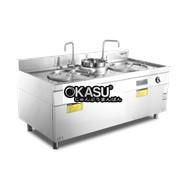 Nồi nấu phở đôi OKASU ZT2-C5030A9-W