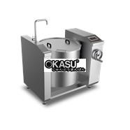 Nồi nấu canh 200L OKASU ZT-T20025A-Y
