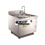 Nồi nấu phở đơn OKASU ZT-C5015A9