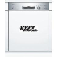 Máy rửa bát âm tủ Bosch SMI50D35EU