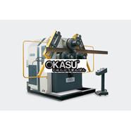 Máy uốn ống và thép hình 3 trục Sahinler HPK 160DP