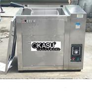 Bếp chiên tách dầu 20 lít dùng điện BCTD-20L