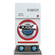 Máy giặt khô công nghiệp Renzacci Progress 30 4U Club