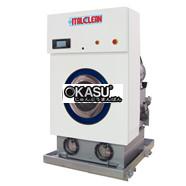 Máy giặt khô công nghiệp Italclean Drytech 360 NS
