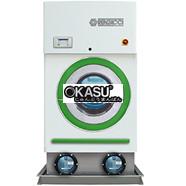 Máy giặt khô công nghiệp Renzacci Nebula 30