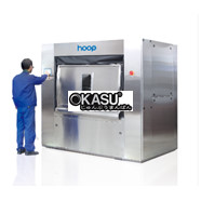 Máy giặt kháng khuẩn Hoop GLX-30