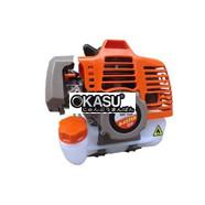 Máy cắt cỏ Master MS-330